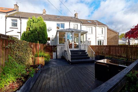 4 bedroom terraced house for sale - Stuart Road, Carmunnock, Glasgow