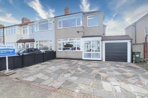 3 bedroom semi-detached house for sale - Percy Road, Romford, RM7