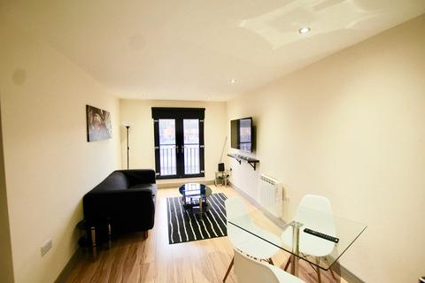 2 bedroom apartment to rent - Old Brickyard, Carlton