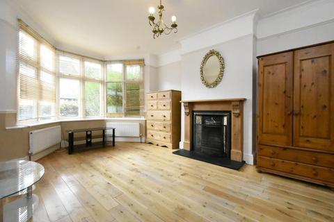 3 bedroom terraced house to rent - Dalmeny Avenue, Norbury