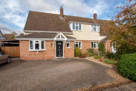 3 bedroom semi-detached house for sale - Waverley Gardens, Stamford, Lincolnshire