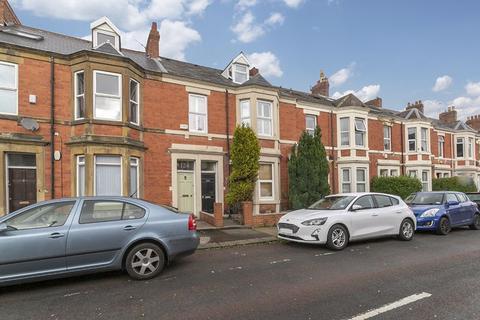 4 bedroom maisonette for sale - Glenthorn Road, Jesmond, Newcastle upon Tyne