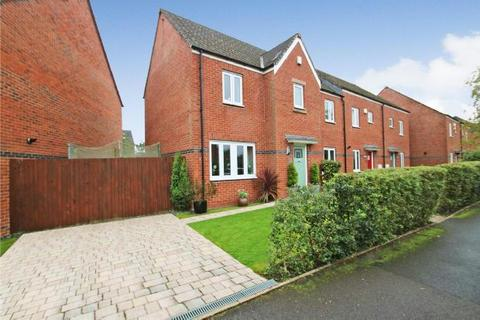 3 bedroom semi-detached house for sale - Riverbrook Road, West Timperley, Altrincham