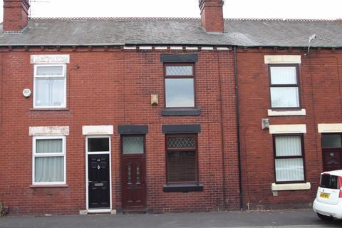 2 bedroom terraced house to rent - Higher Bents Lane, Bredbury
