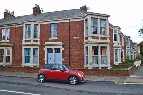 4 bedroom apartment for sale - Donkin Terrace, North Shields