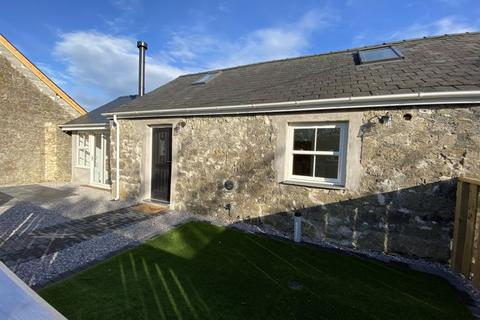 1 bedroom bungalow to rent - Talwrn, Anglesey