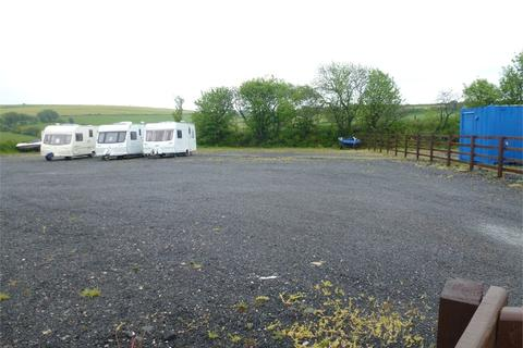 Property to rent - Plot No 6, Parc Gwynfryn, Crymych, Pembrokeshire