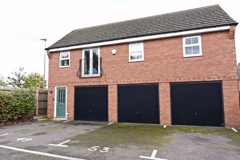 2 bedroom coach house for sale - Kyngston Road, West Bromwich, B71 4DX