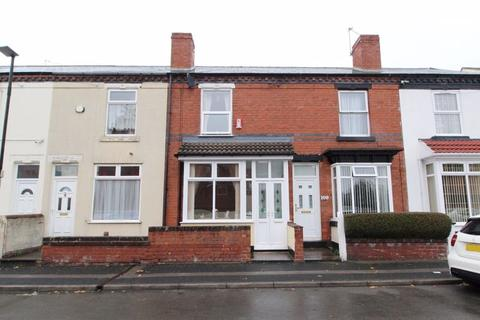 2 bedroom terraced house for sale - Essex Street, Walsall