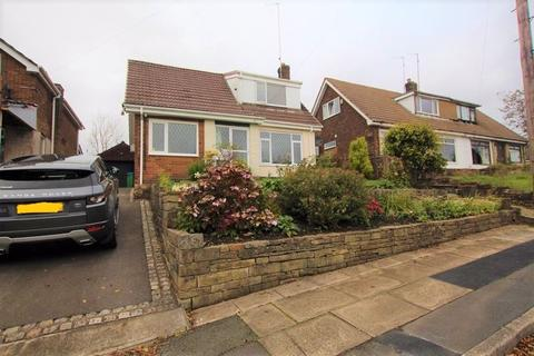 4 bedroom property for sale - Elm Park Way, Rooley Moor, Rochdale OL12 7JQ