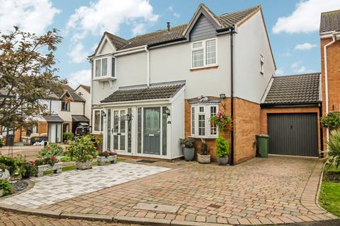 2 bedroom semi-detached house for sale - Guardian Close, Hornchurch, Essex, RM11