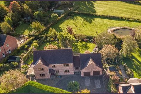 4 bedroom detached house for sale - Horsemans Green, Whitchurch