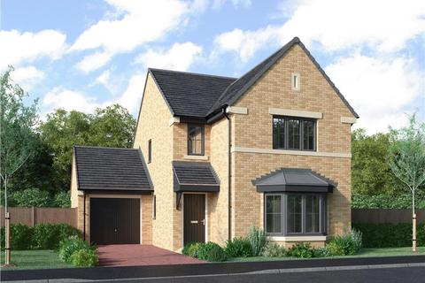 Miller Homes - Sandbrook Meadows - Horizon at Aspen Woolf, Horizon, Borough Road SR1