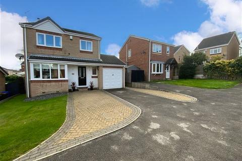 3 bedroom detached house for sale - Meadow Gate Avenue, Sothall, Sheffield, S20 2PS