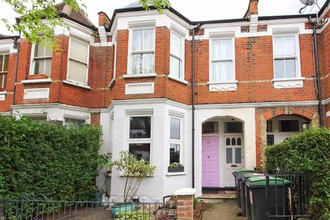 2 bedroom apartment to rent - Lyndhurst Road, Wood Green, N22