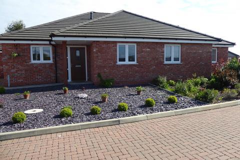 2 bedroom semi-detached bungalow to rent - Beridge Lane, Sutterton,