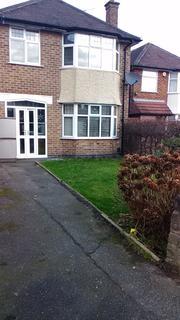 3 bedroom detached house for sale - Brendon Road, Nottingham