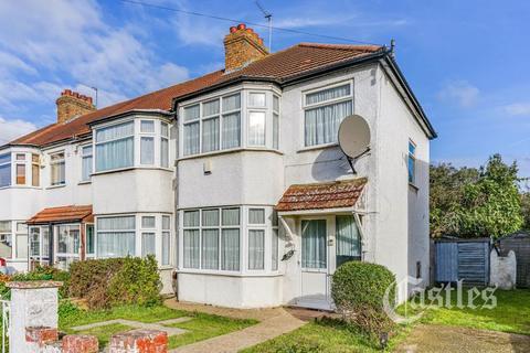 3 bedroom terraced house for sale - Pembroke Road, Palmers Green, N13