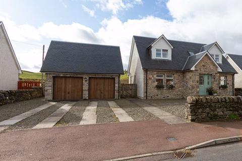 4 bedroom detached house for sale - NEW - Berneray Cottage, Howgate Road, Roberton