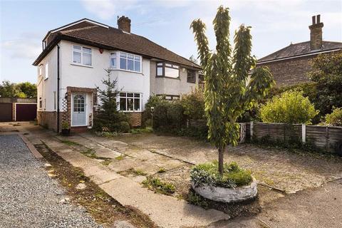 4 bedroom semi-detached house for sale - Brockenhurst, Eynsford Road, DA4