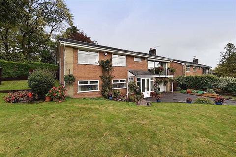 4 bedroom detached house for sale - Elm Rise, Prestbury