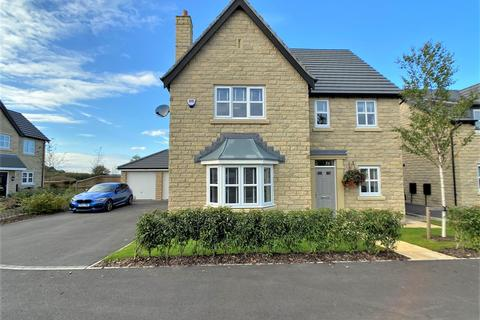 4 bedroom detached house for sale - Piccadilly Close, Clitheroe, Ribble Valley