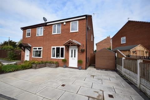 3 bedroom semi-detached house for sale - Lostock View, Lostock Hall, Preston