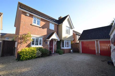 4 bedroom detached house for sale - Hadley Grange, London Road, Harlow, Essex, CM17