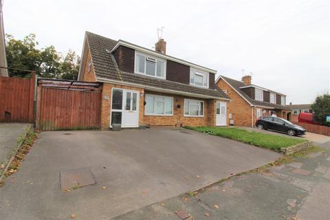 3 bedroom semi-detached house for sale - Beaumont Road, Springbank, Cheltenham