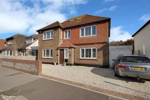 4 bedroom detached house for sale - Ophir Road, Worthing