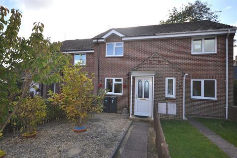 2 bedroom terraced house for sale - St. Davids Close, Dorchester