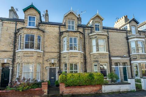 4 bedroom terraced house for sale - Claremont Terrace, York