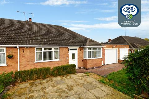 3 bedroom semi-detached bungalow for sale - Wychwood Avenue, Finham, Coventry