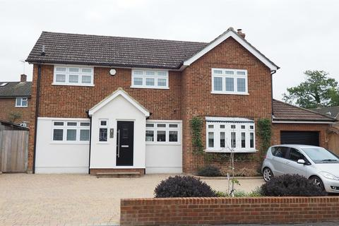 4 bedroom detached house for sale - Mallings Drive, Bearsted, Maidstone