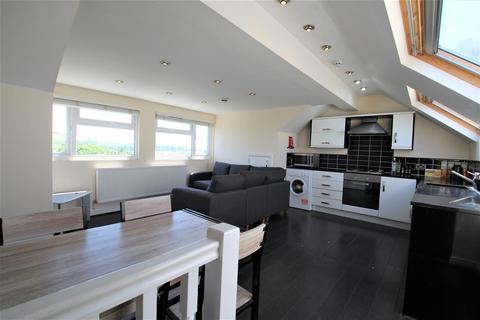 4 bedroom apartment to rent - Richmond Road, Hyde Park, Leeds, LS6 1BX