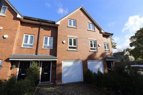 4 bedroom terraced house for sale - Wimbledon Close, Old Trafford, Trafford, M16
