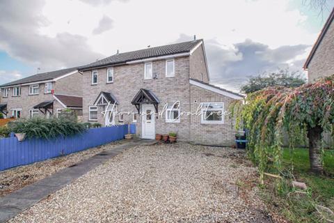 2 bedroom semi-detached house for sale - Jasper Close, Danescourt, Cardiff
