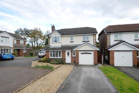 4 bedroom detached house for sale - The Cloisters, Eccleston, St Helens, WA10