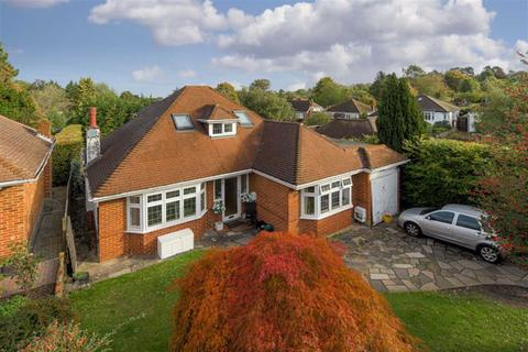 3 bedroom detached house for sale - Downs Wood, Epsom Downs, Surrey