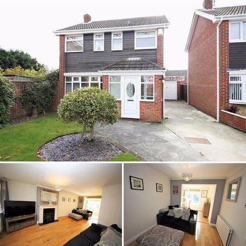 3 bedroom detached house for sale - Runswick Close, Tunstall, Sunderland, SR3