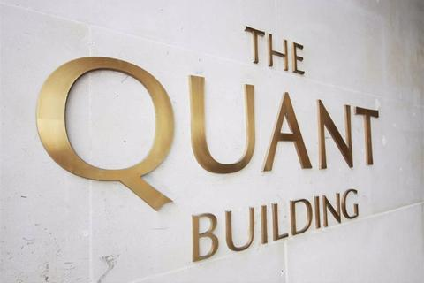 Studio for sale - The Quant Building, Walthamstow, London