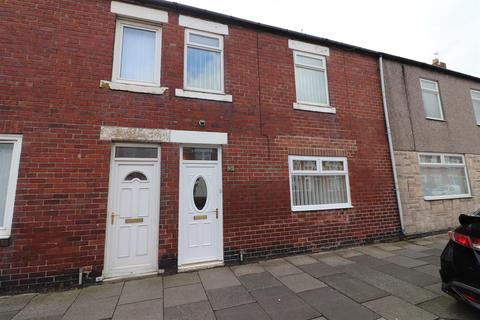 3 bedroom terraced house for sale - Woodhorn Road, Ashington