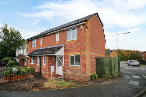 3 bedroom semi-detached house for sale - Nether Pasture, Netherfield, Nottingham