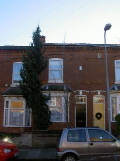 6 bedroom house to rent - 23 Luton Road, B29