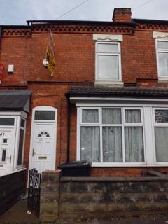 3 bedroom house to rent - 243 Hubert Road, B29