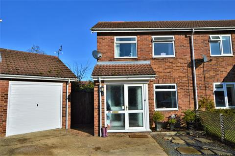 3 bedroom semi-detached house for sale - Fir Road, Stamford