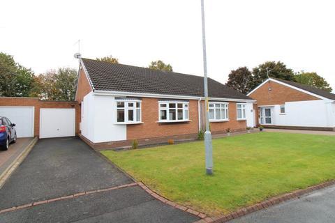 2 bedroom semi-detached bungalow to rent - Fairney Edge, Ponteland, Newcastle Upon Tyne, Northumberland