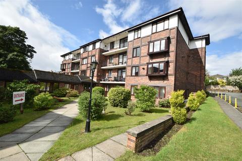 1 bedroom retirement property to rent - Hesslewell Court, Heswall