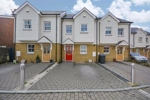 3 bedroom terraced house for sale - Old Forge, Broadstairs, Kent
