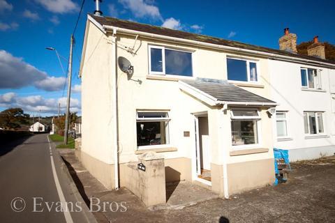 2 bedroom house for sale - Station Road, Nantgaredig, Carmarthen
